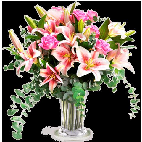 bouquet-l
