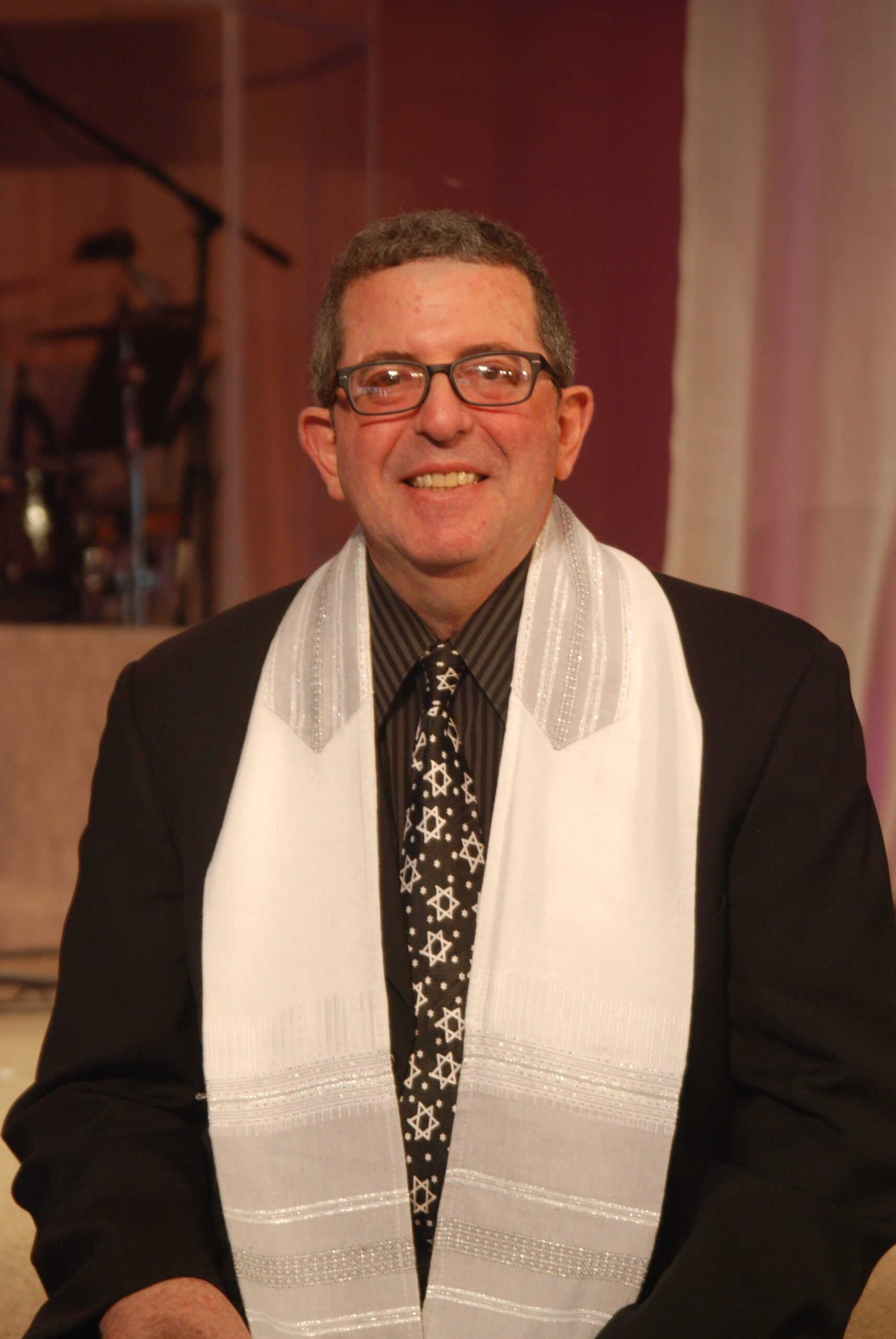 Rabbi Andrew Bossov